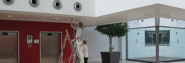 Commercial Painting Contractor Spokane Spokane Painting Pros