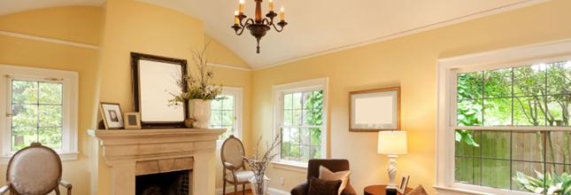 Interior Painting Contractor Spokane
